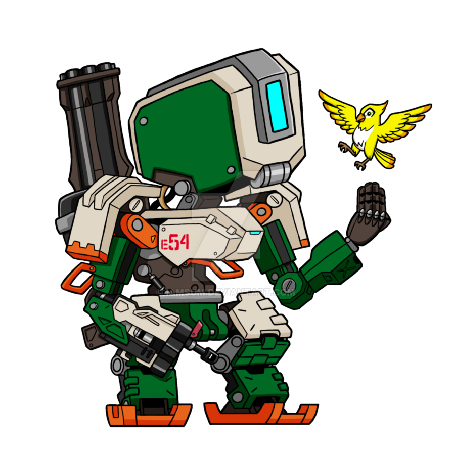 Bastion bird png. By iamsum on deviantart