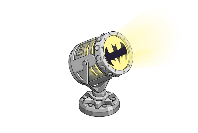 Bat signal png. Family guy the quest