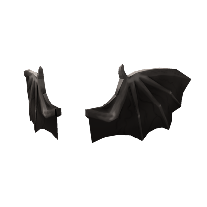 bat wings png