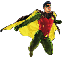 Character wikipedia and eternal. Batman robin png vector