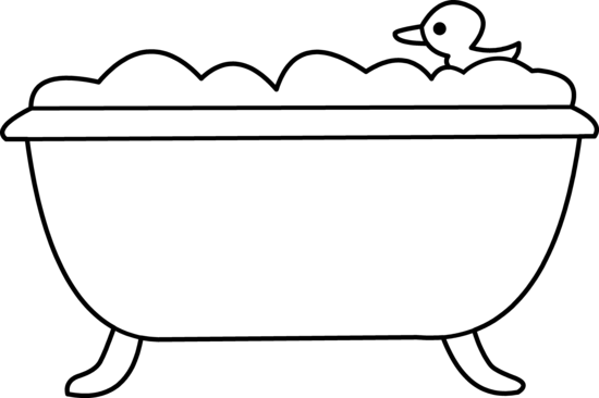 Free bathtub cliparts download. Bath clipart bath time picture library download