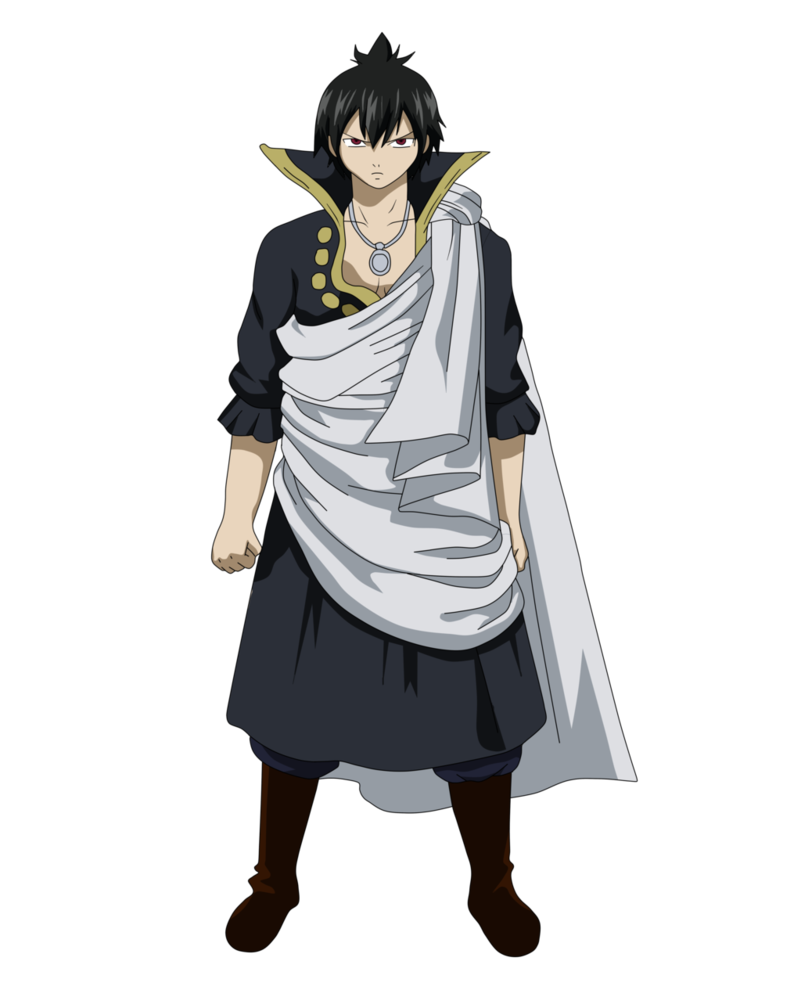 Drawing wizard full body. Zeref dragneel gallery villains