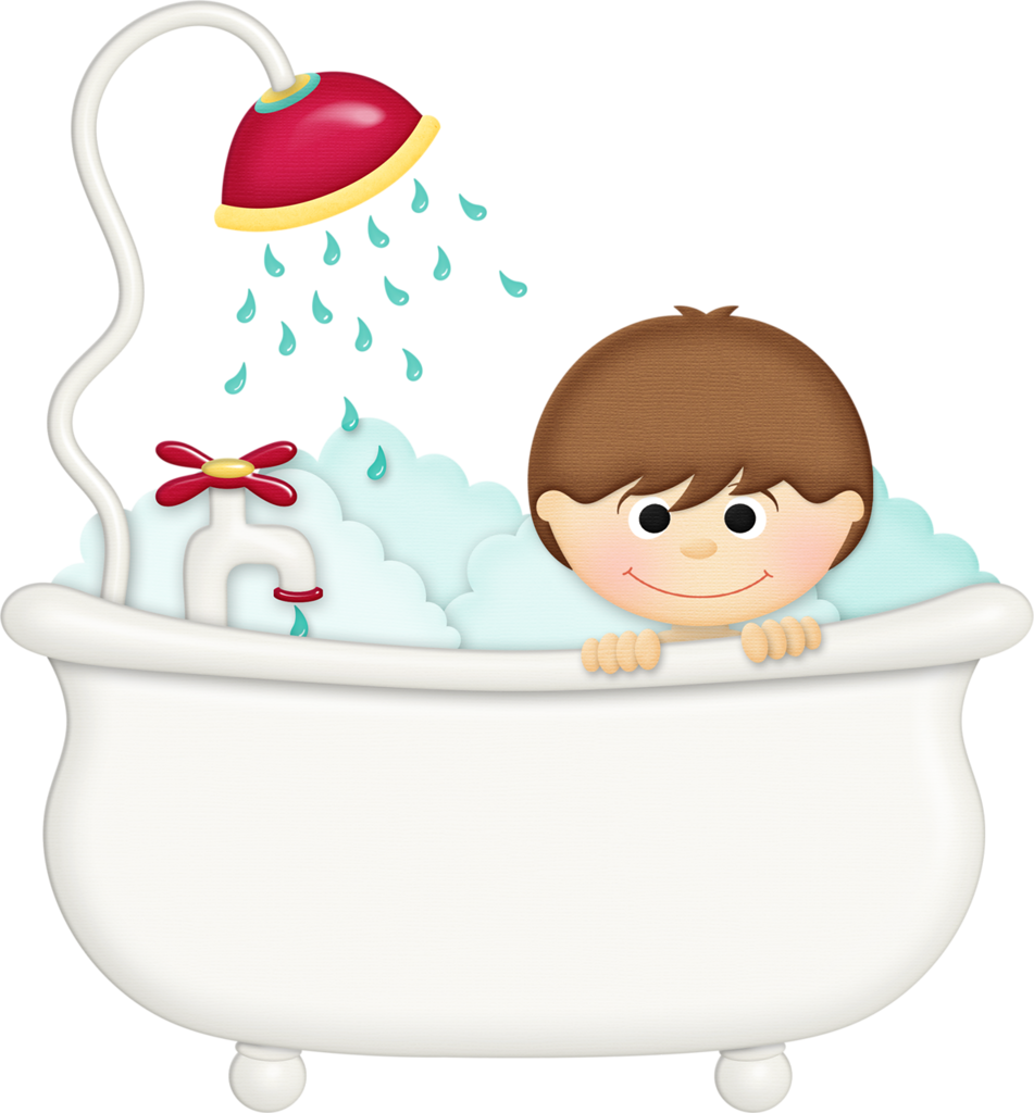 Bath drawing baby tub. Ch b squeakyclean kit