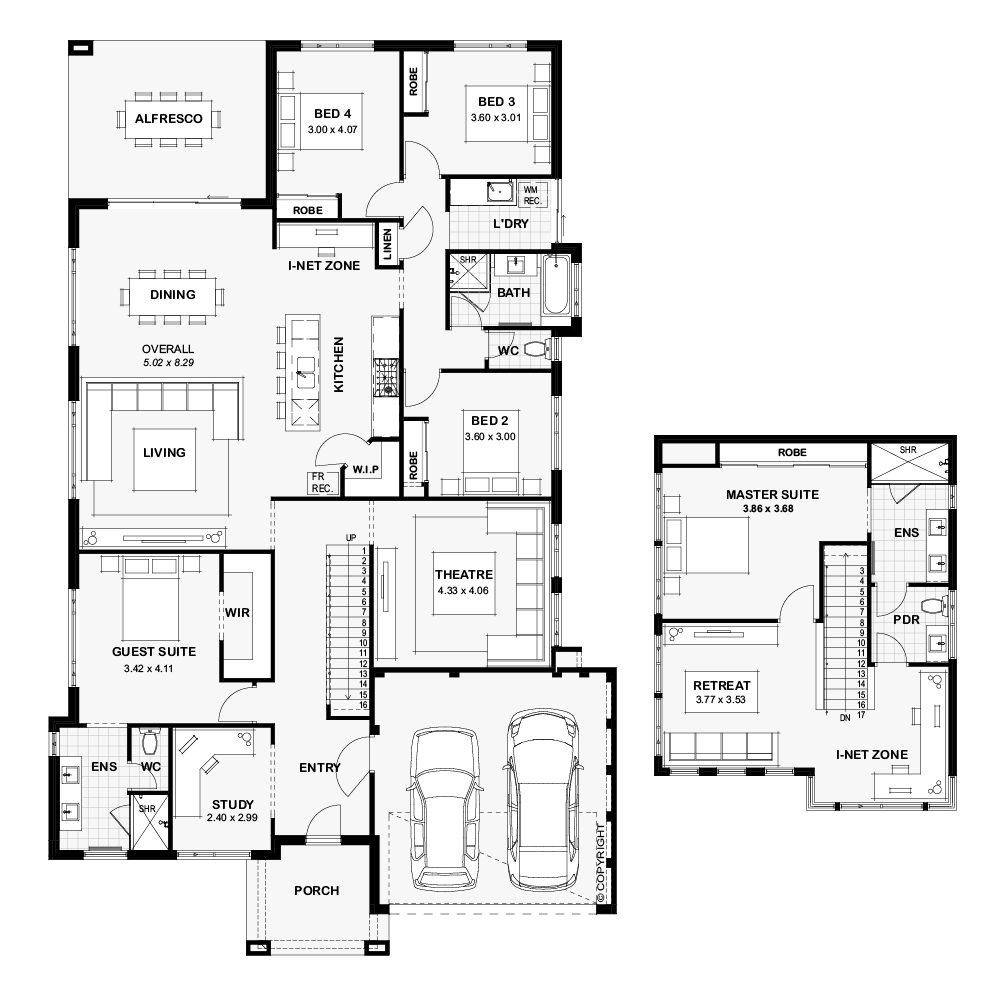 Bath drawing bathroom layout. The leschot m double