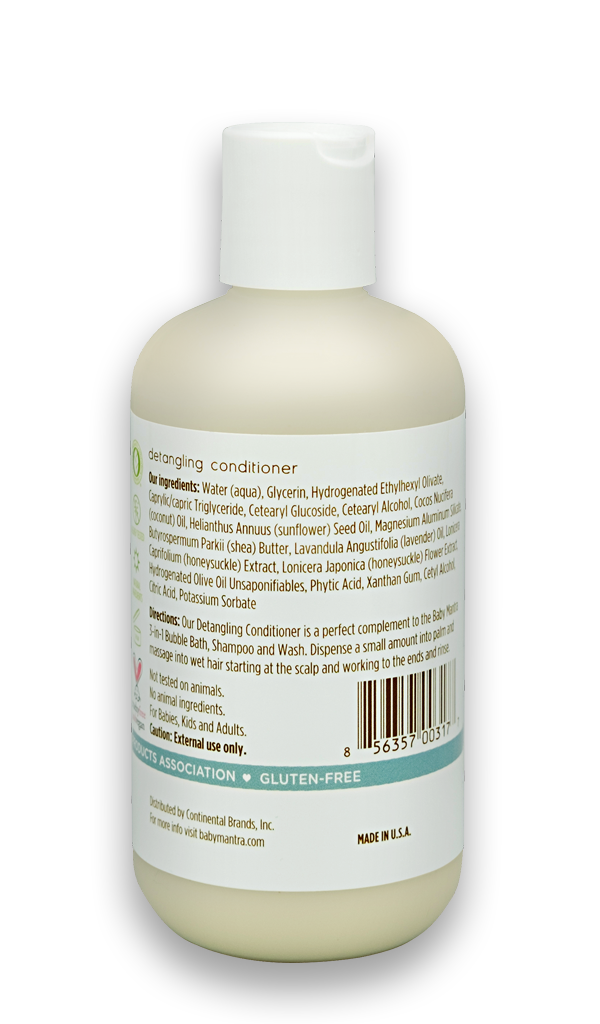 Conditioner clipart bubble bath bottle. Natural baby detangling with