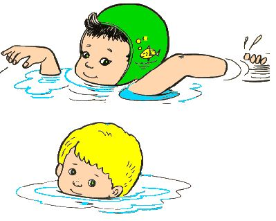 Bathing clipart swimmimg. Best hidroterapia gr