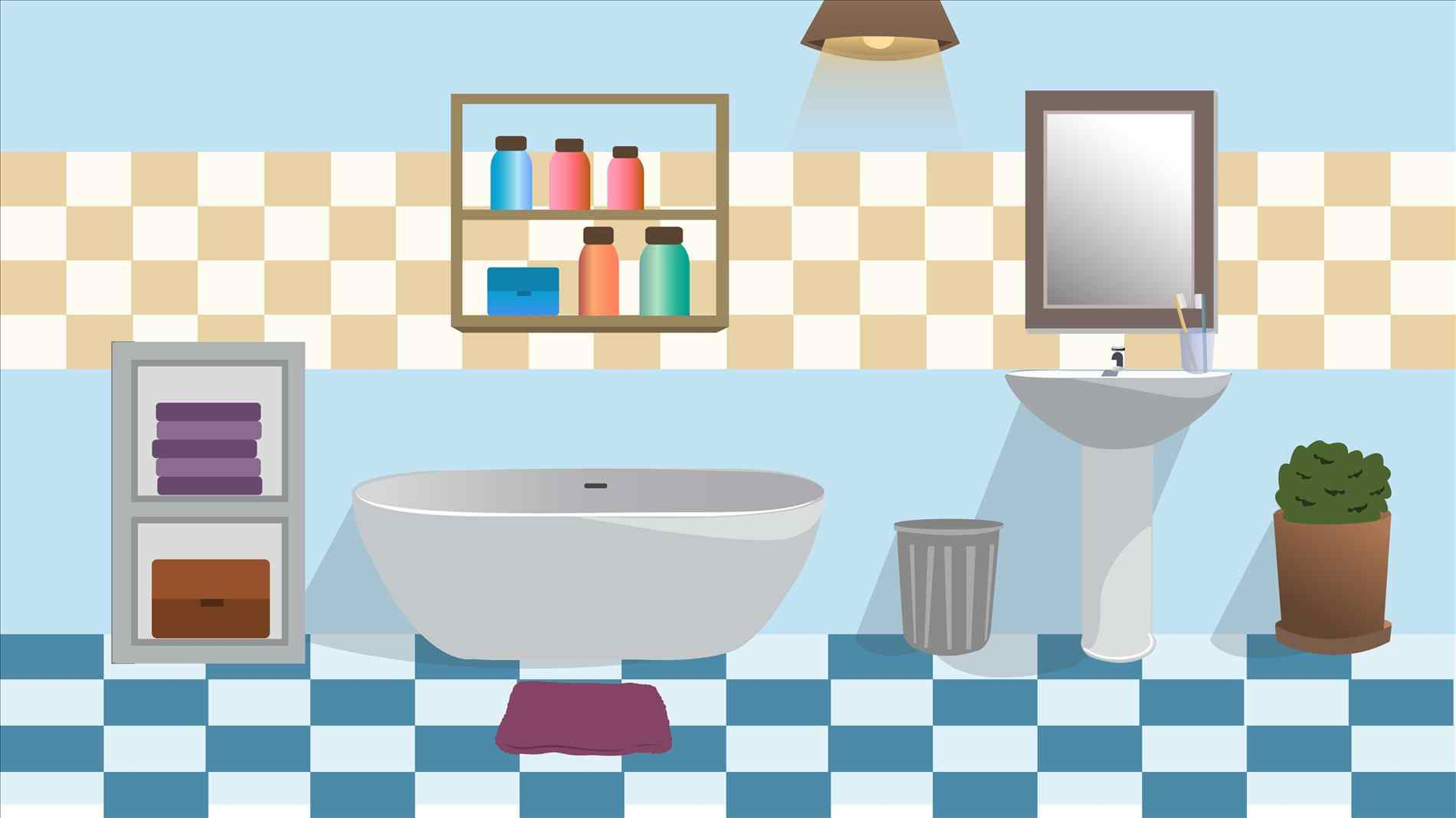 Bathroom clipart. Attorneylizperry com collection of