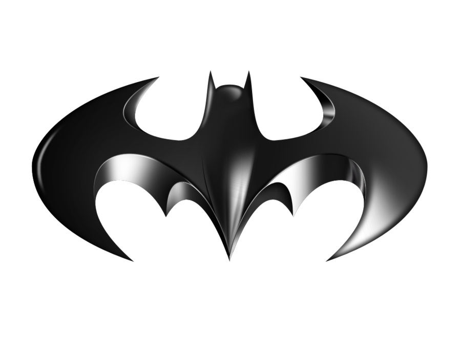 Batman logos png