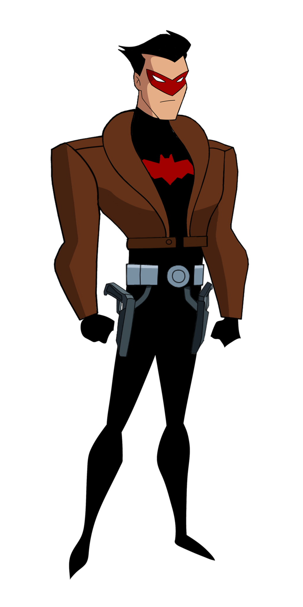 dc drawing jason todd
