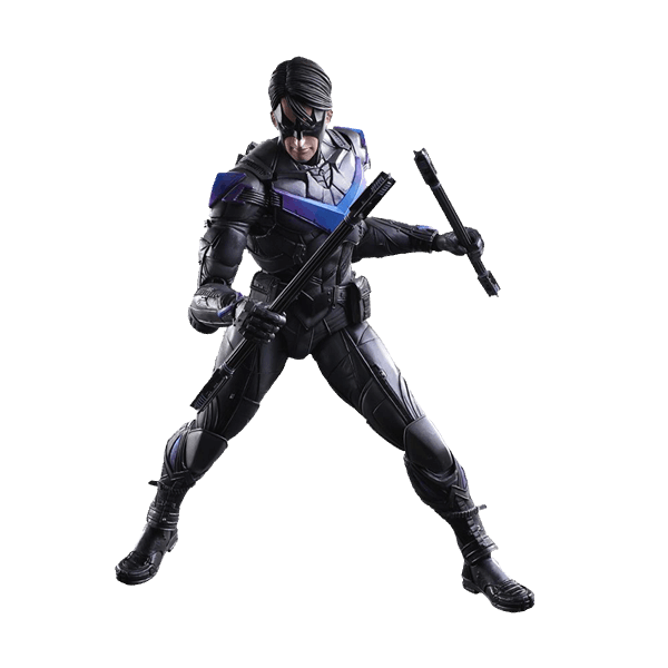 nightwing comic png