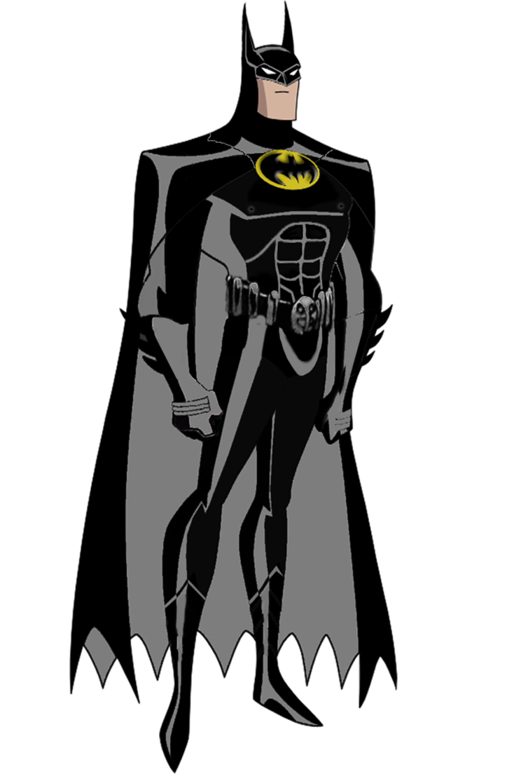 Batman forever robin suit png. Jlu panther by alexbadass