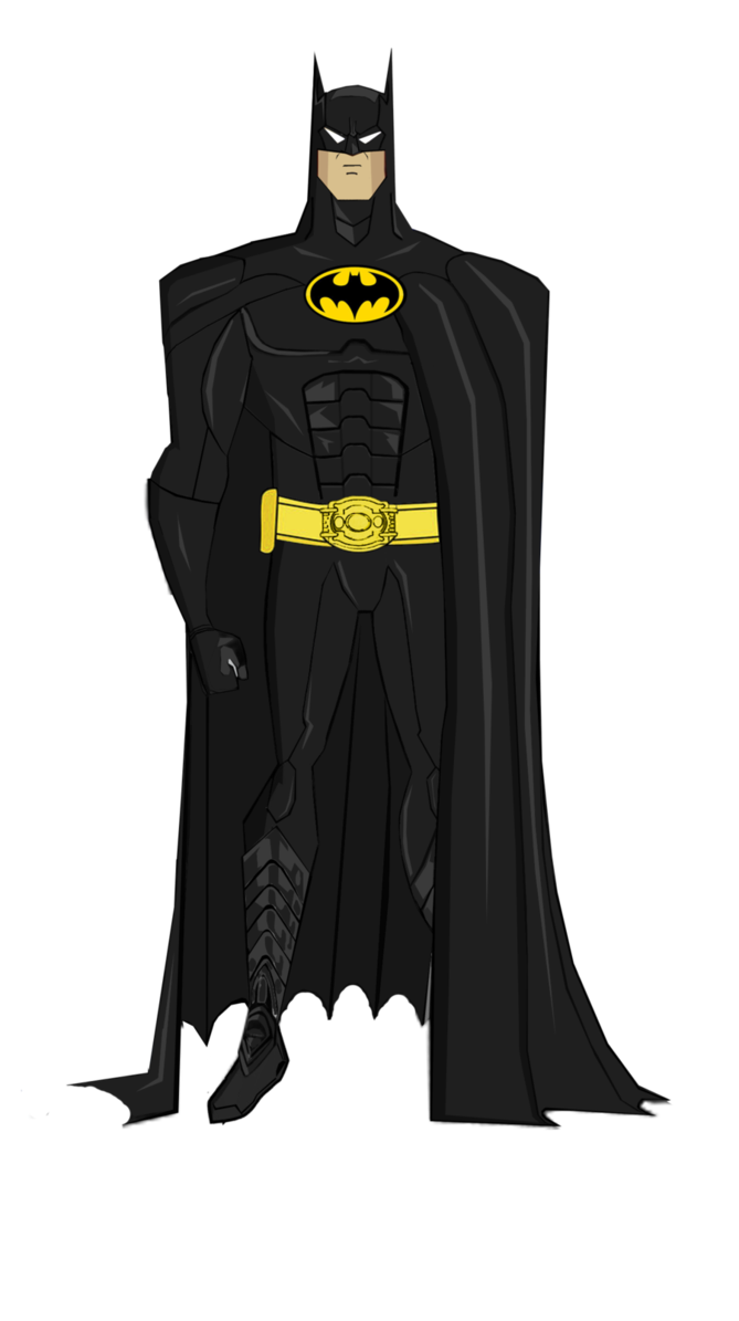 Batman forever robin suit png. Updated returns jlu style