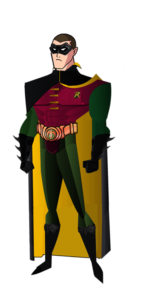 Batman forever robin suit png. Tnba by alexbadass on