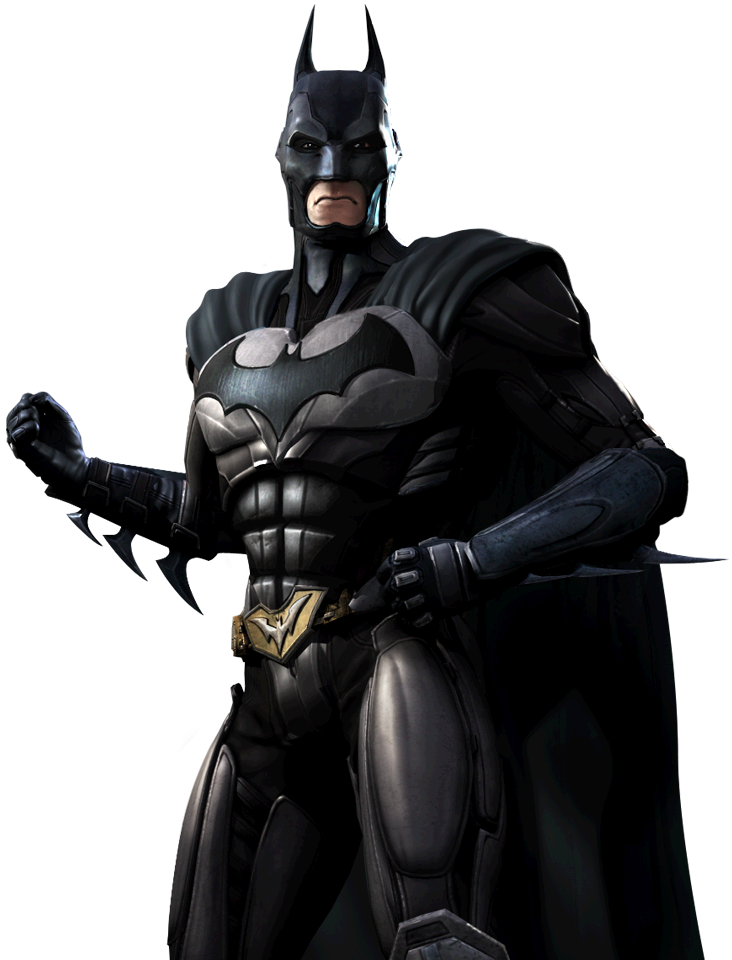 Image bruce wayne gods. Nightwing injustice png clip art freeuse
