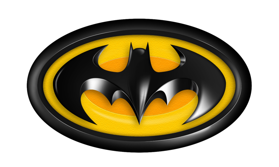 Batman png logo. By pako speedy on