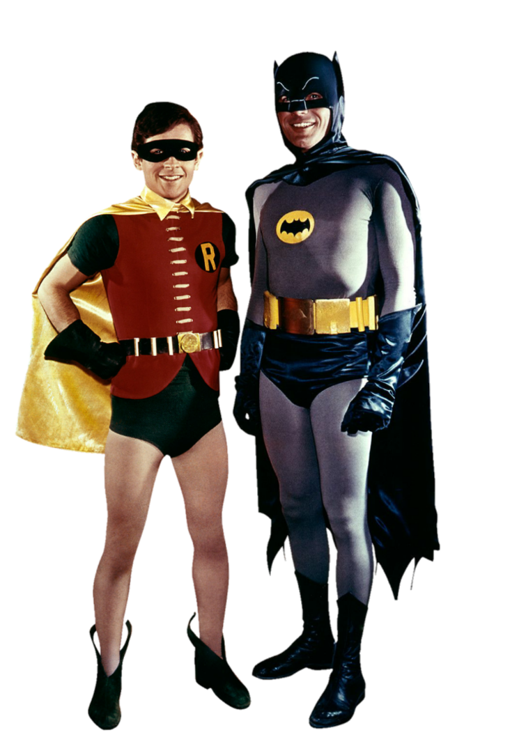 Batman and by metropolis. Robin png vector freeuse download