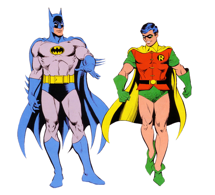 Batman robin png. And photos for free
