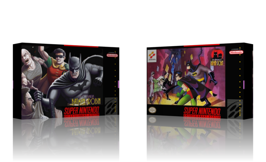 Batman snes png. The adventures of and