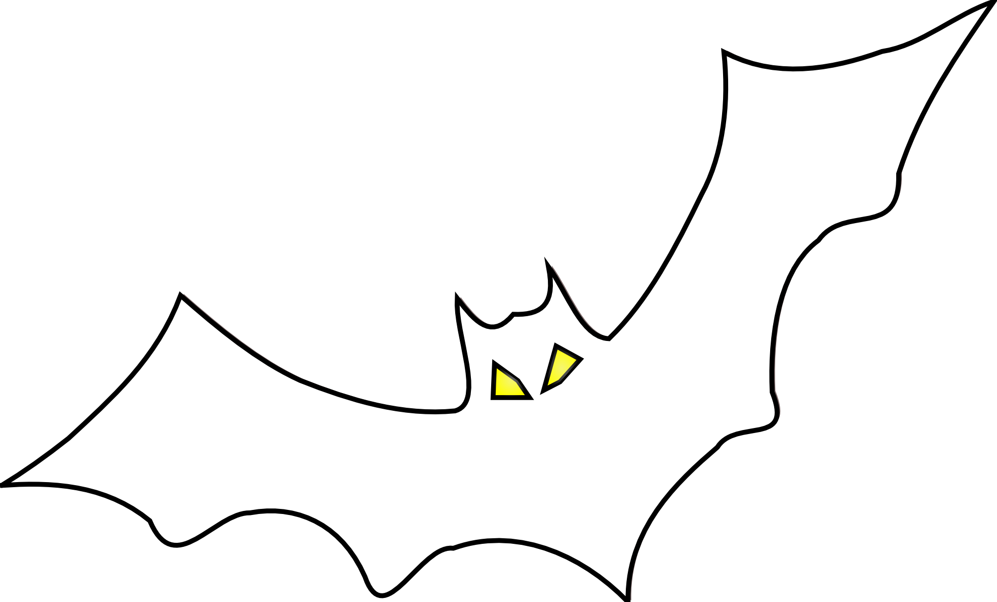 Halloween png white. Free bat pictures download