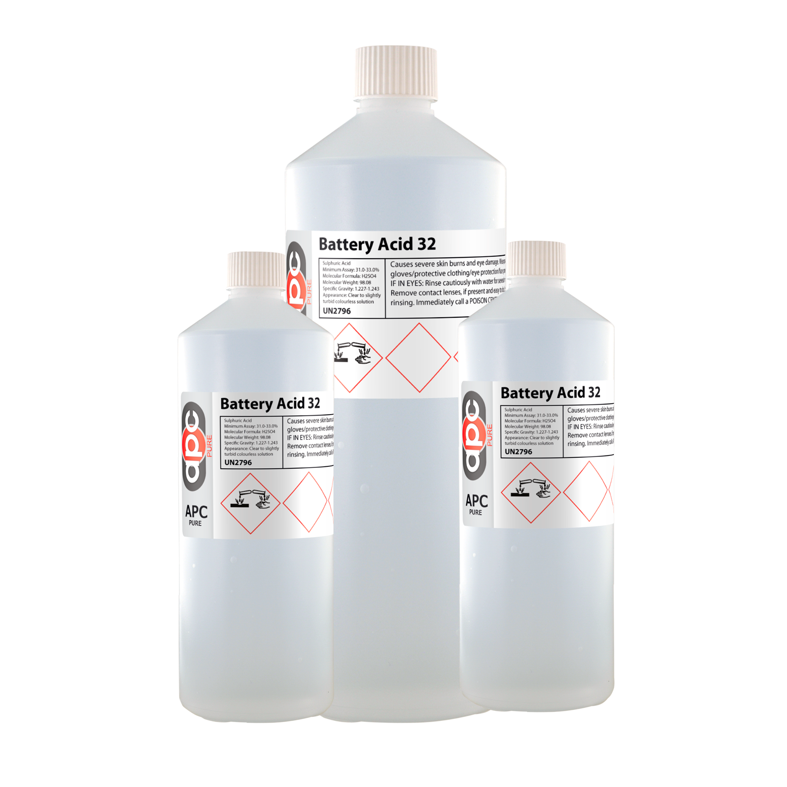 Battery acid png. Sulphuric chemicals apc pure