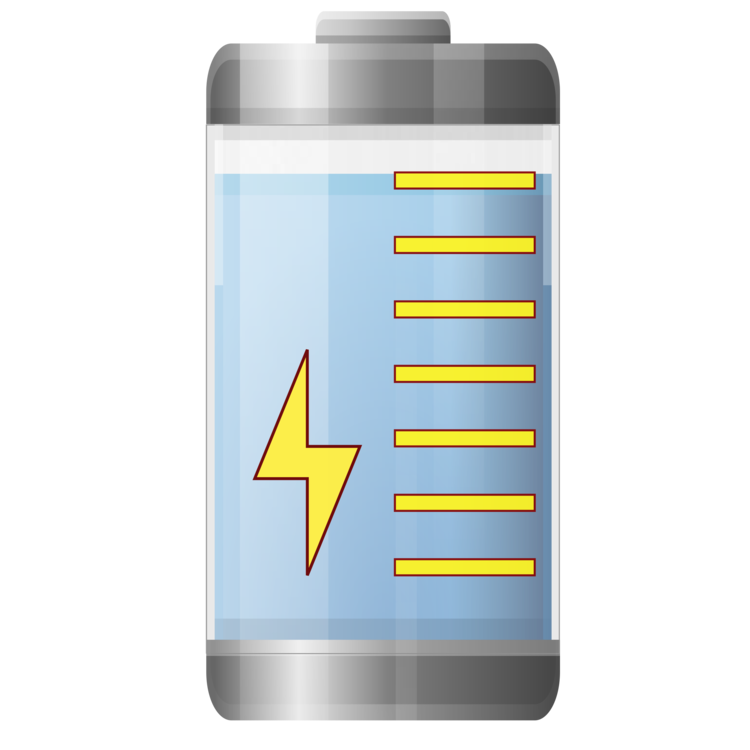 Battery clipart battery cell. Electric fuel cells automotive