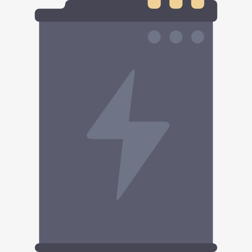 Battery clipart battery cell. A phone cartoon charging