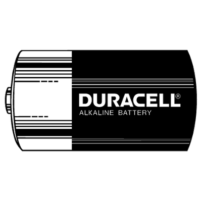 Battery clipart battery duracell. Transparent png stickpng