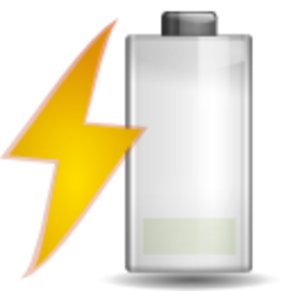 Battery clipart charger. Charging free images at
