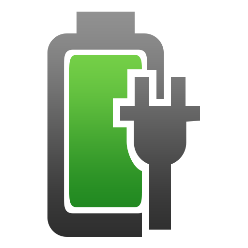 Battery clipart charger. Charging icon transparentpng