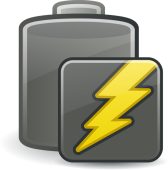 Battery clipart charger. Electric logo automotive computer
