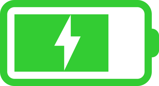 Battery Charging Icon Png Picture 426824 Battery Charging