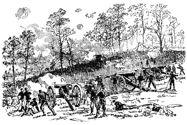 Battle clipart battle shiloh. Of civil war