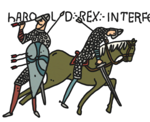 Battle clipart hastings clipart. And all that