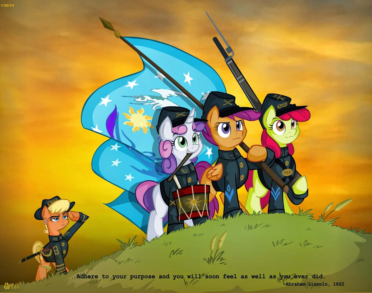 Battle clipart war battlefield. Horse news mlp civil