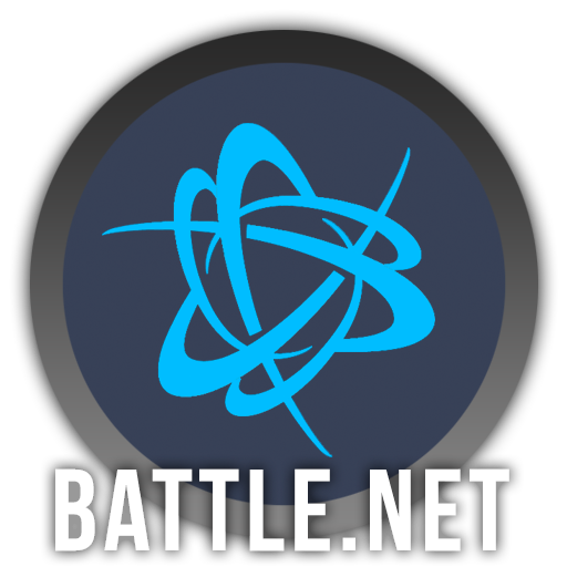 Battle net icon png. By blagoicons on deviantart