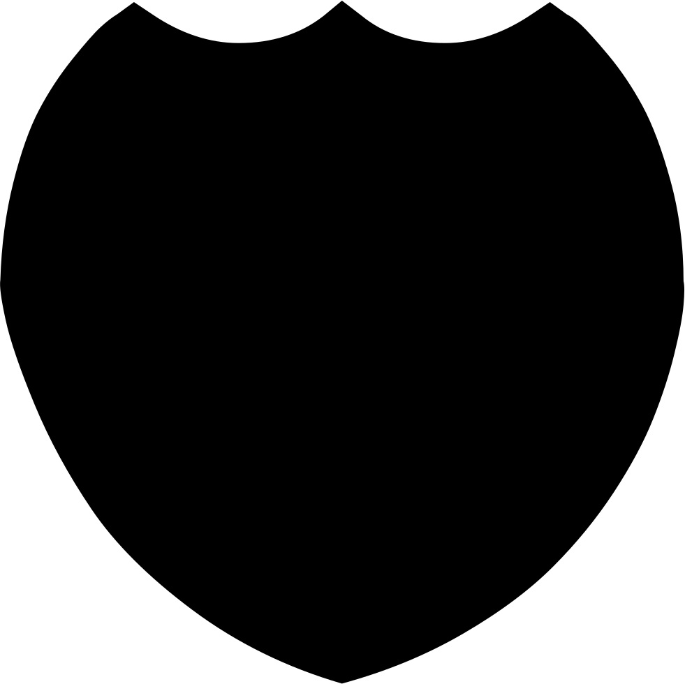 Battle spear silhouette png. Shield at getdrawings com