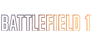 Top banner the main. Battlefield 1 logo png clip free