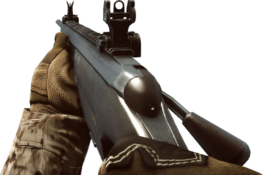 Battlefield 1 png. Image bf scout elite