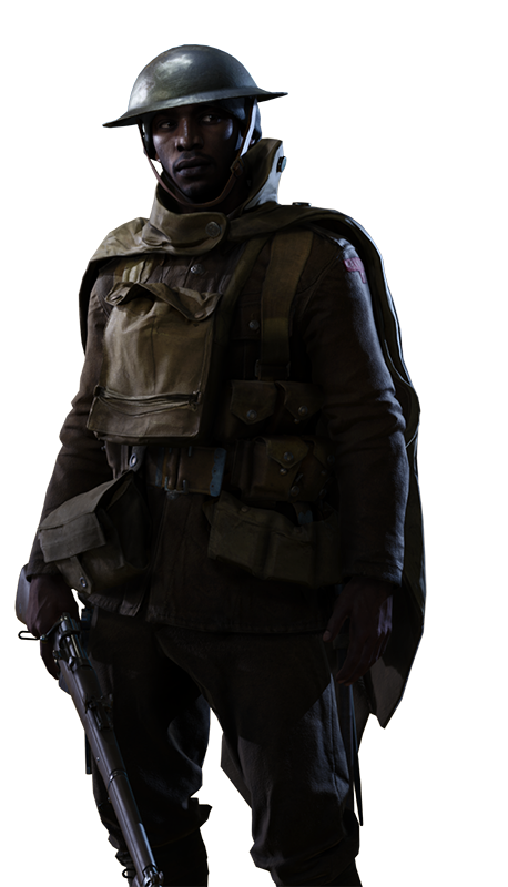 bf1 soldier png