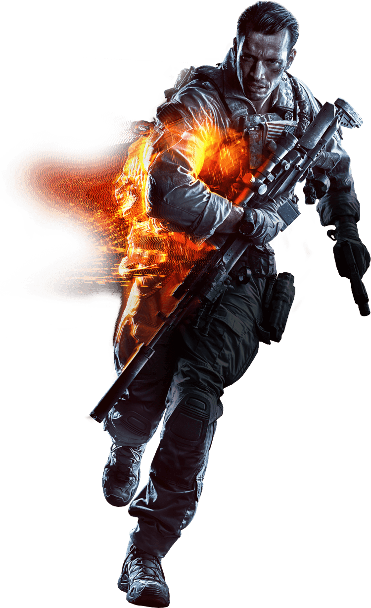 Battlefield 3 png. Pic mart