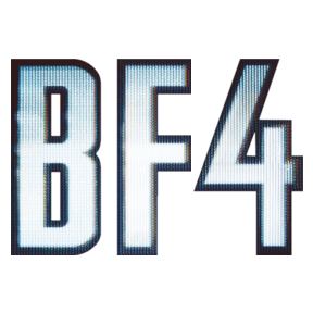 Battlefield 4 logo png. I couldn t stand