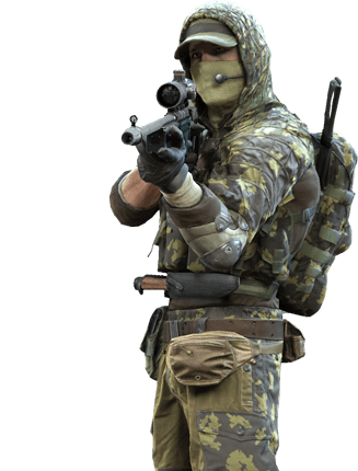 army man png
