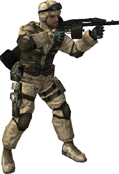Battlefield 4 soldier png. Image bf dao wiki