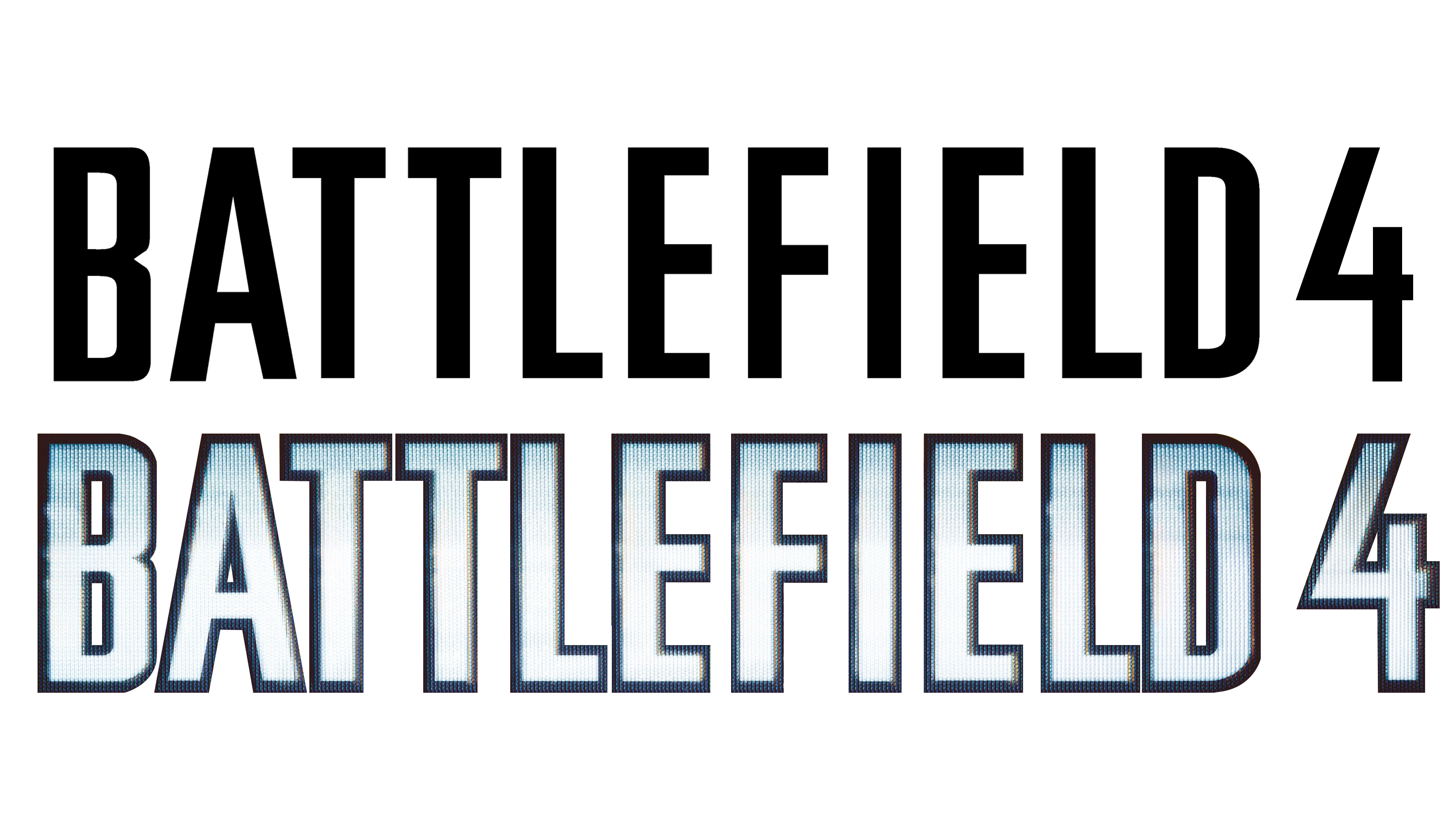 Battlefield 5 logo png. Official render by muusedesign