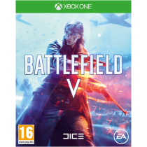 Battlefield 5 png. Available on xbox one