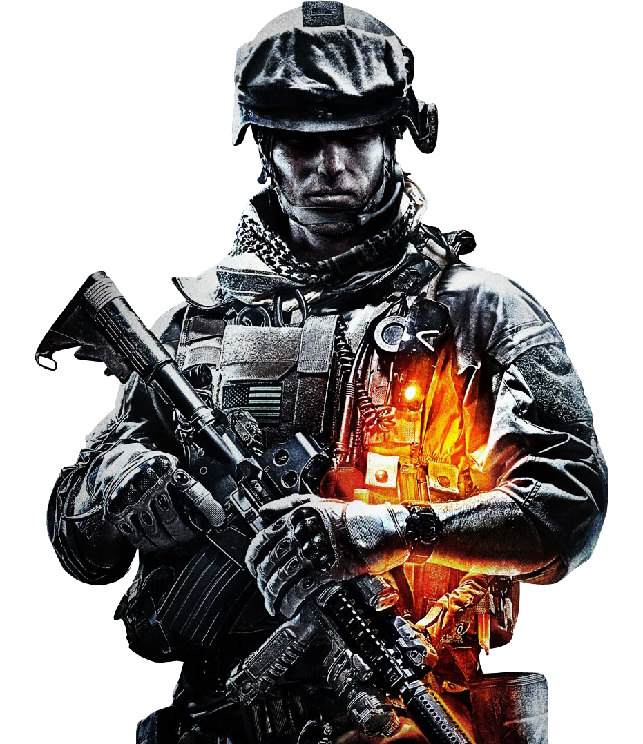Battlefield transparent. Hd png images pluspng