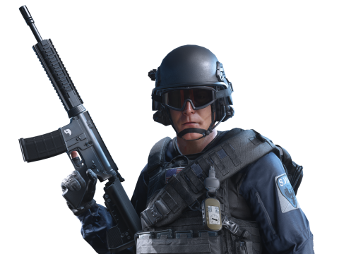 Battlefield transparent pilot. Background png hardline s