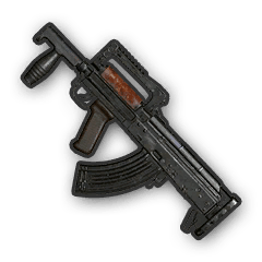 Groza playerunknown s battlegrounds. Pubg crate with smoke png clipart royalty free