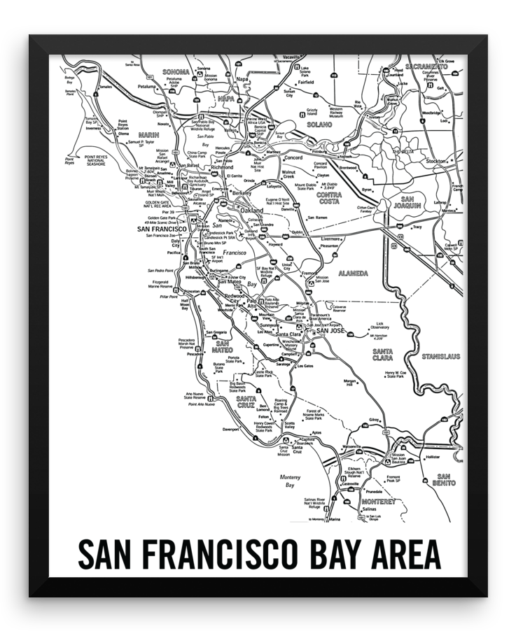 Bay drawing. San francisco at getdrawings