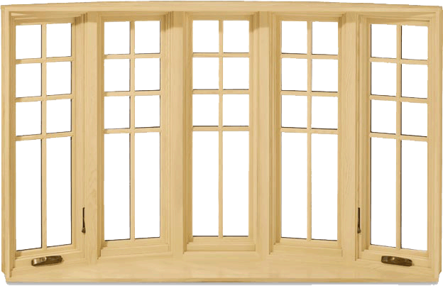Bay window png. And bow windows box